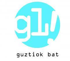 GUZTIOK BAT! 2019 — GETARIAKO AURREKONTU PARTE-HARTZAILEAK.