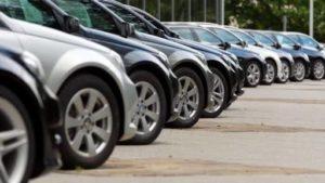 Ordenanza municipal para los aparcamientos de vehículos