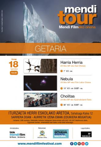 MENDI-ASTEA 2020: MENDI TOUR Mendi Filmeko onena.