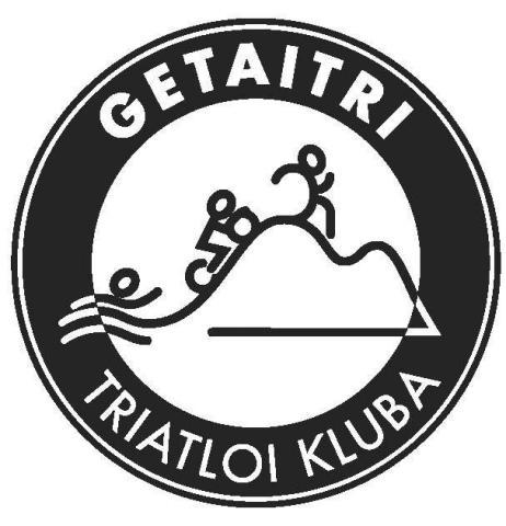 GETARIAKO TRIATLOIRAKO BOLONDRES ESKAERA